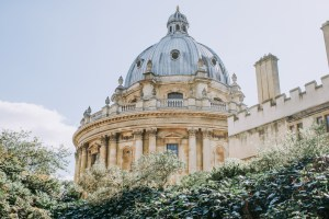 Oxford Photo Diary