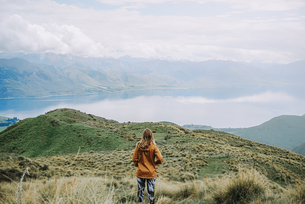 Grandview Mountain Wanaka Walks