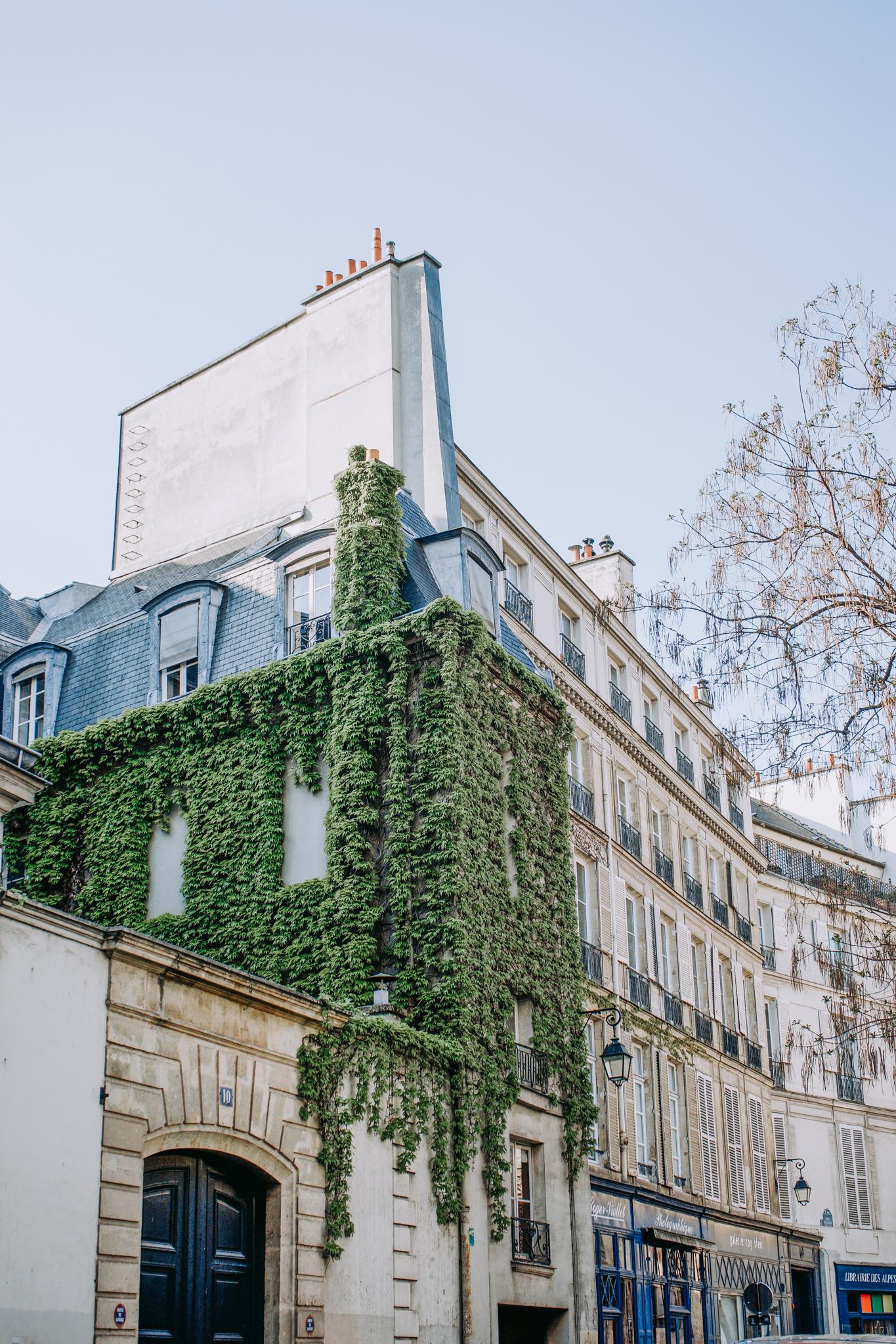Paris budget