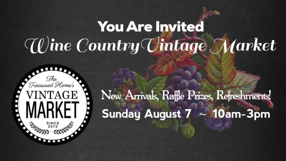 Complimentary Design Consultations, on Market Day, this Sunday!