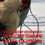 Holiday Open House, this Saturday, 10-4 & Sunday, 12-4!