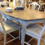 Dining Room Table Sale, this Weekend!