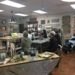 Monica's most popular class is back!  Medicine Cabinet Make-Over, this week!