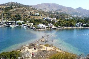 Without doubt one of the most famous and peaceful bays of the peninsula is Gümüşlük.