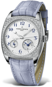 Vacheron Constantin wins the Ladies' Watch of the Year Prize