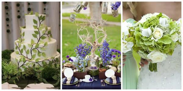 7 fresh wedding trends to follow