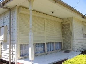 Redefining Safety with a Range of Aluminium Roller Shutters