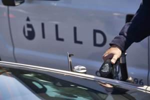 Bentley Concierge Fuel Service