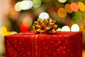 Shopping Christmas