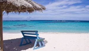 Top 5 Beach Vacation Spots In The World