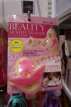 mouth shaper