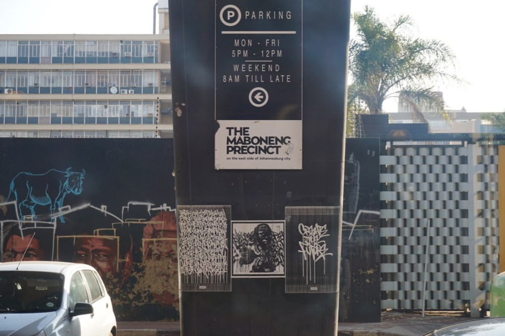 joburg the maboneng