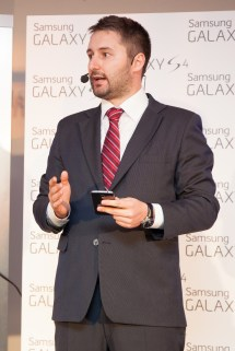 Alexandru Costache, Product Manager