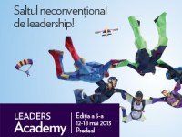 LEADERS Academy 5