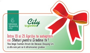 Weekend Gardening Baneasa Shopping City_1