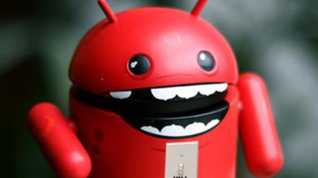google-android-virus