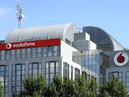 vodafone germany