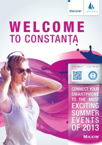 Welcome to Constanta, Discover