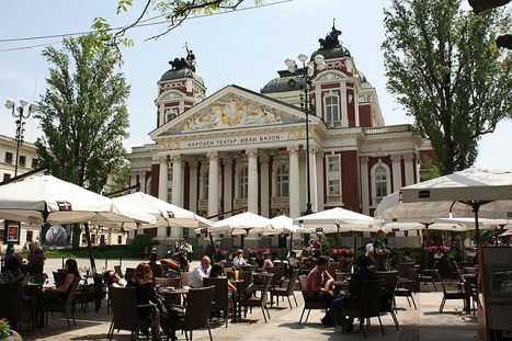 Opera-in-Sofia-Bulgaria