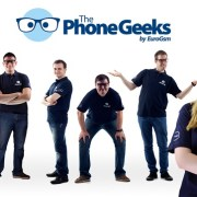 New Trends: The PhoneGeeks, exploratorii lumii telecom