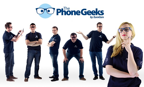 The PhoneGeeks