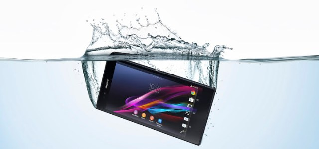 Gadget Trends: Xperia Z Ultra, smartphone-ul cu cel mai mare display full HD