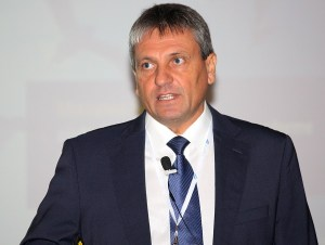 Valentin Tomsa, director general SAP Romania