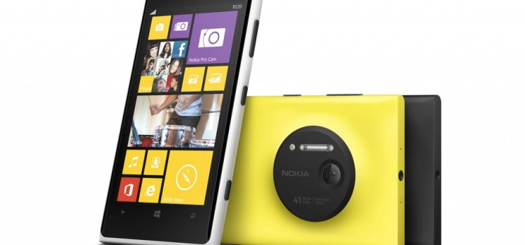 IDC comment: Nokia Brings Zoom to Smartphones