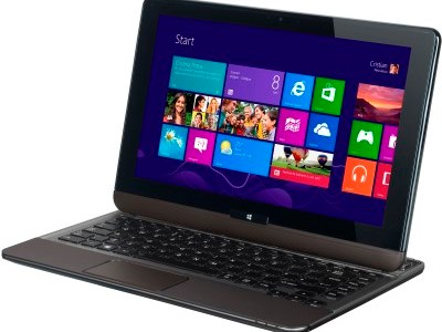 Gadget Trends: Toshiba Satellite U920t, tableta si ultrabook