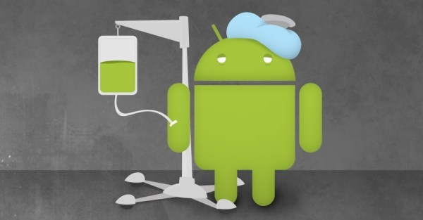 android virus
