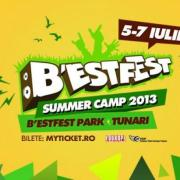 Incepe B'ESTFEST Summer Camp 2013!