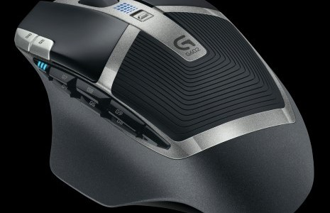 New gadget: mouse-ul de gaming wireless Logitech, 250 de ore de joc non-stop