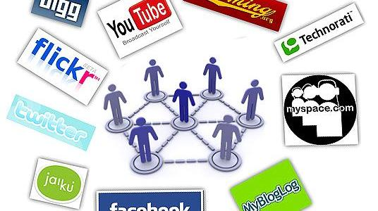 Tech trends: 72% of Online Adults are Social Networking Site Users