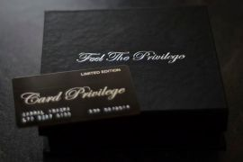 Coolbuy-Privilege-Card