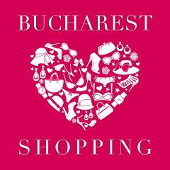 Logo Bucharest Shopping