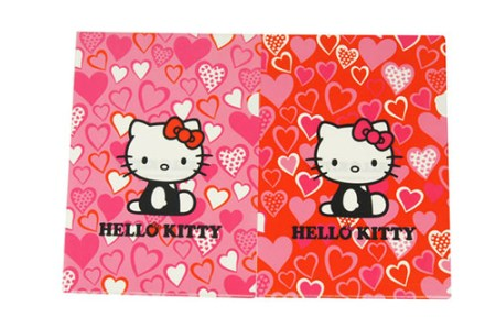 MAPA PLASTIC 2BUCSET HEART HELLO KITTY-9.9RON(TVA INCLUS)_result