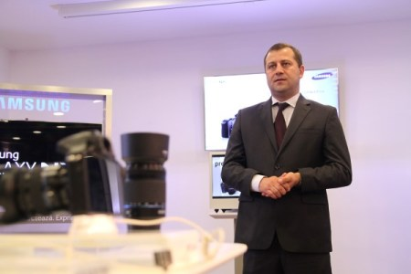 Mircea Stoicescu, Head of division NPC & Digital Imaging