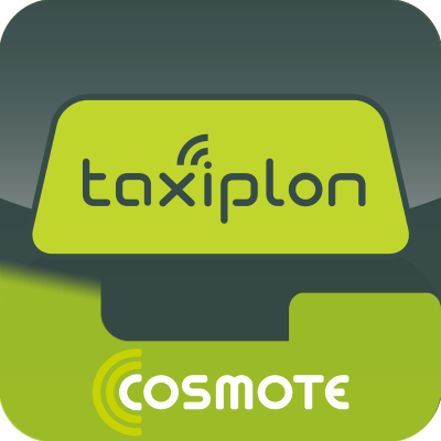 Taxiplon powered by COSMOTE