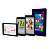 Dell Venue 7, 8, 8 Pro, and 11 Pro Tablets