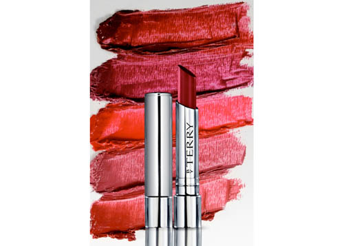 Graphism - Automne 2013 - Gamme - Hyaluronic Sheer Rouge - HD