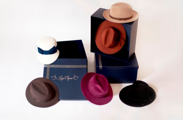 Royal Chapeau