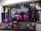 Cristian Hrubaru Rock FM la Shopping City Galati