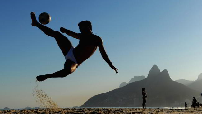 brazilia.getty images