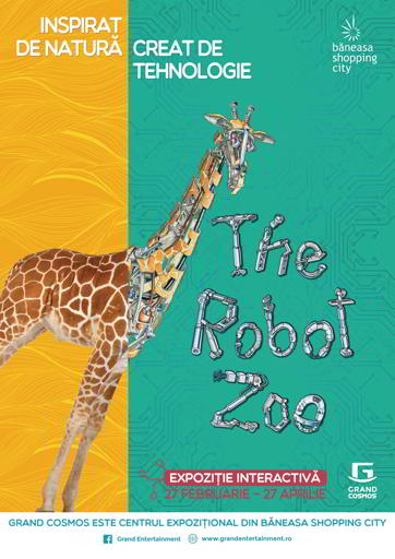 Afis The Robot Zoo_2