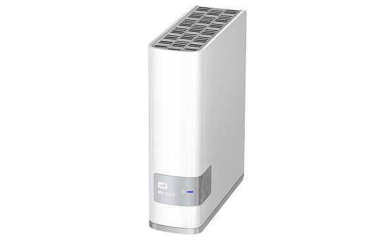 Western Digital My Cloud1