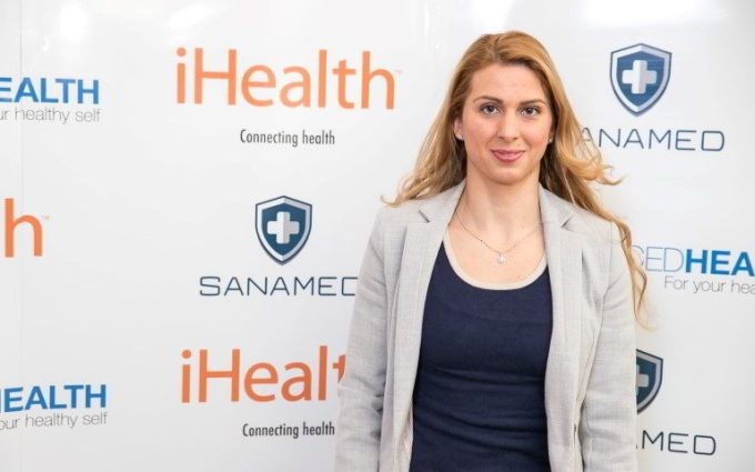 Advanced HEalth Event-Alina Dumitru