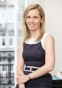 Victoria Davies, Acting Country Manager SEE, Discovery Networks CEEMEA