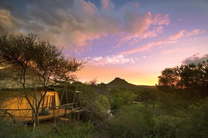 10.Marataba Safari Lodge, Africa de Sud