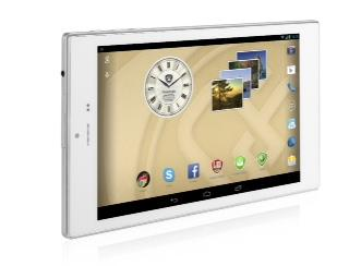 MultiPad Color- White