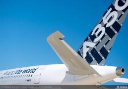 A350 XWB MSN5 STICKERS-020